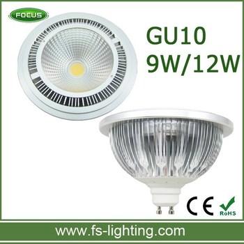220v Gu10 Ar111 Led Light