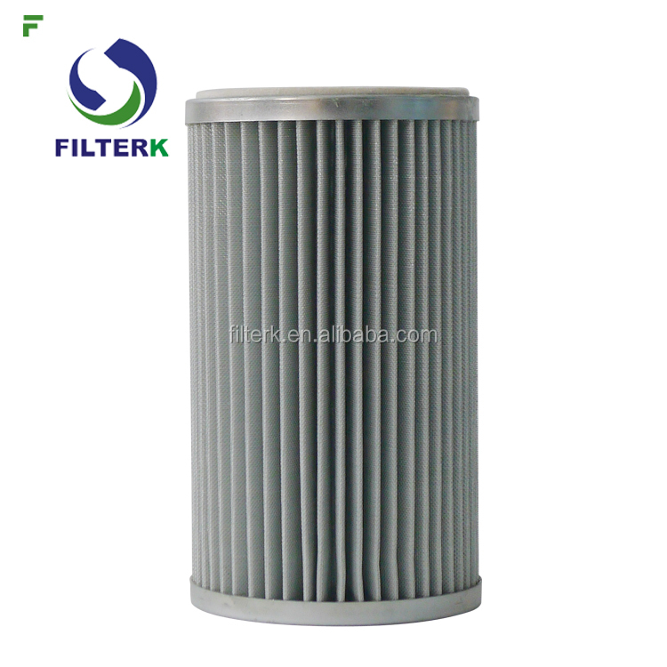 FILTERK G1.5 Natural Gas Filter Cartridge With Polyester