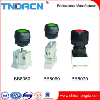 IP67 High Quality And Cheap Explosion Proof Push Button
