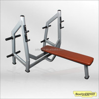 Commercial gym equipment incline bench press, incline weight bench