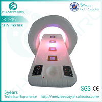 Far infrared Ozone spa capsule ,slimming capsule ,beauty sauna cabin
