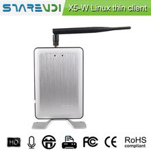 Virtual desktop PC station for education and office SHAREVDI X5