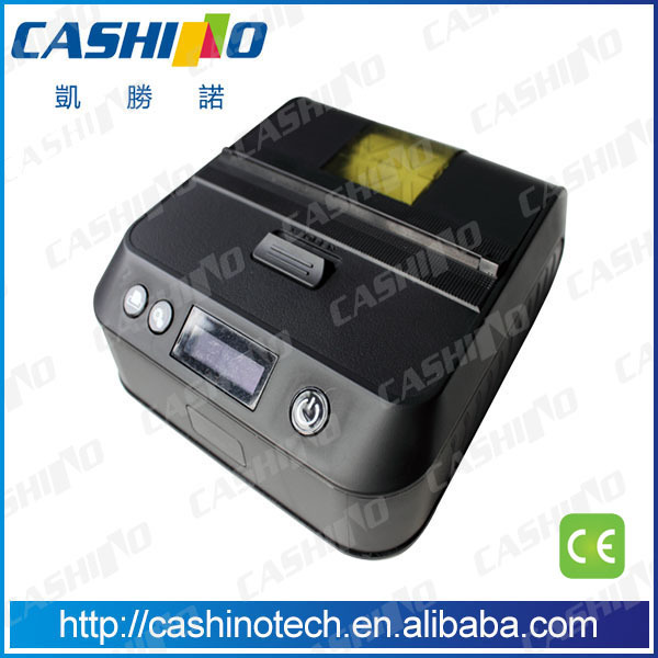 portable rs232 Bluetooth thermal printer support android/ios driver