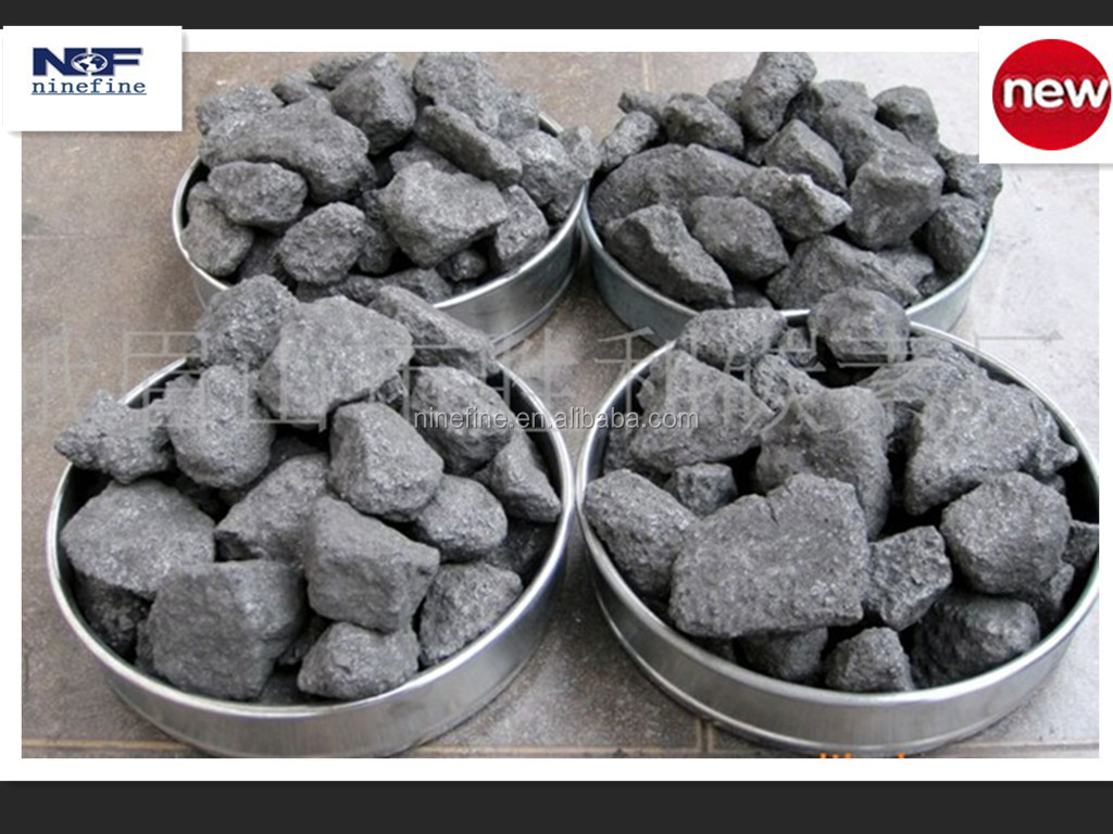 Graphitized Petroleum Coke with Low Sulfur 0.5 Max