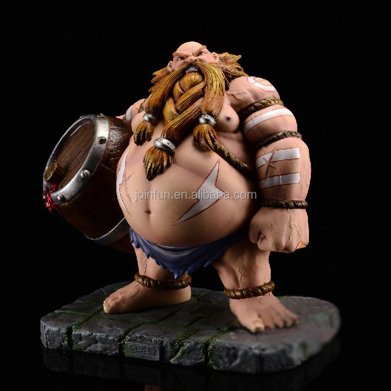 Custom LOL action figure/plastic toys with lowest price/Hot sale toy for kids