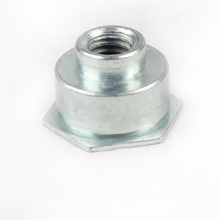 Aluminum cnc maching parts Oem Stamped Mechanical turning Part