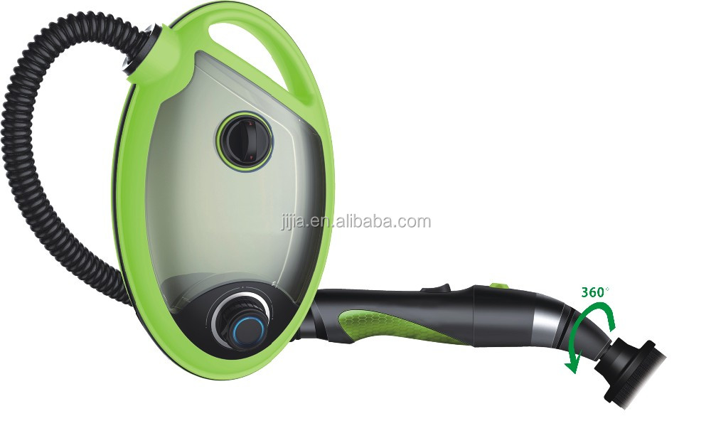 AS SEEN ON TV JIJIA steam cleaner 10 in 1