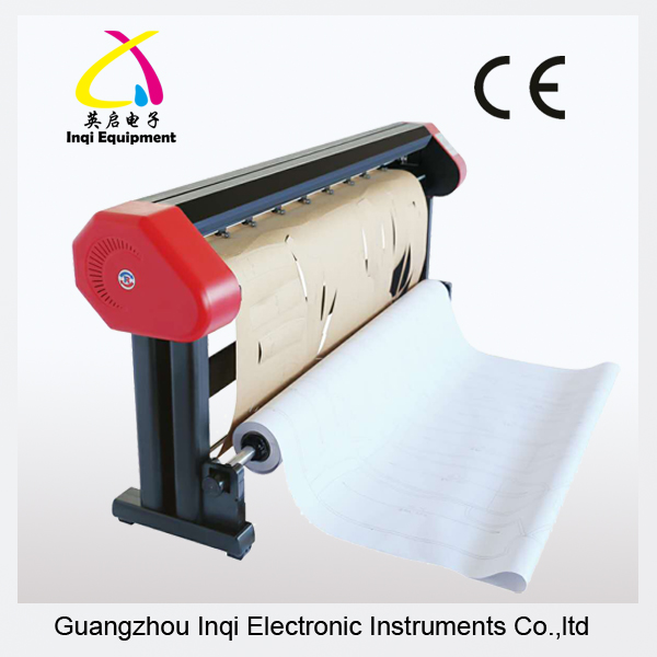 Wholesale Factory Price good quality CAD graph plotter cutter for kraft paper