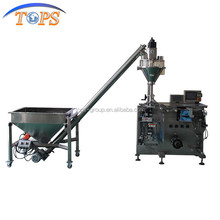 Detergent Powder Packing Machine TP-L300F With Date Printing