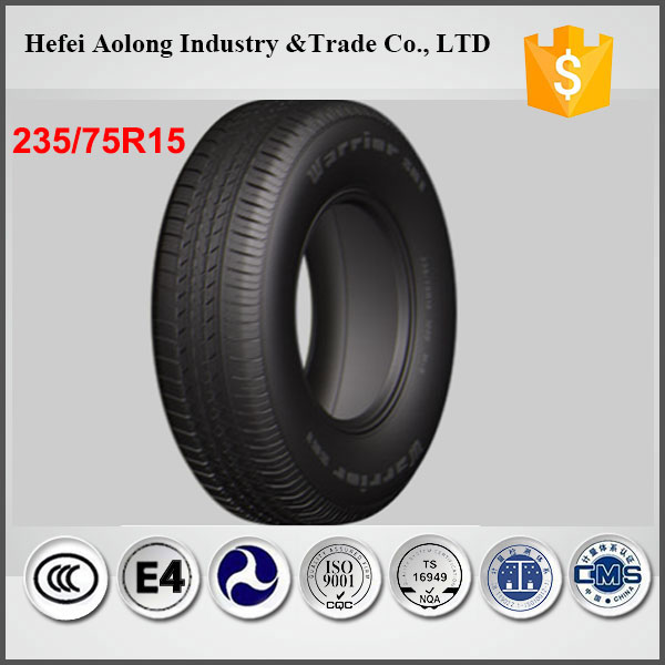 China Top 10 Brand Cheap Wholesale Tires 235/75r15