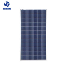Ce Approved Photovoltaic 300w black solar panel