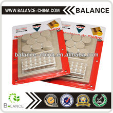 adhesive felt pad protector for furniture legs