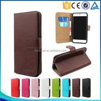 Simple Designs Wallet Style Flip Stand Leather Case for googel Nexus4 6