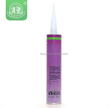 Good Quality no dripping vertical plane construction uv curing adhesive