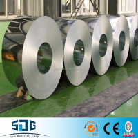 China Zinc Coating Sheet Galvanized Steel