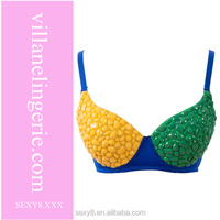 wholesale factory price ladies underwear bra new design
