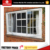 External window for house pvc/upvc casement window swing window with grids