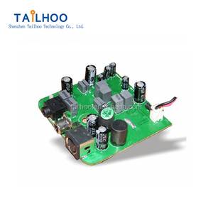 One stop electronic pcb design service in Shenzhen