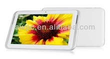 Slim design 7inch MTK6572 Tablet HDMI dual camera phone call tablet pc