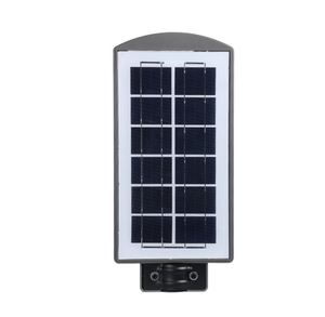 Factory Wholesale LED Solar Street Light lighting 20W 30W 40W 60W 90W with lithium battery