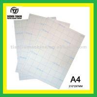 3G Pro(R) ss JET Light color heat transfer printing paper A3