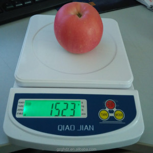 Good quality LCD Digital electronic kitchen scale for food weighing