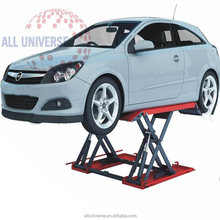 Auto Repair Equipment Used Mid Rise Scissor Car Lift