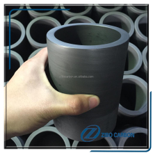 Graphite Crucible for Melting Silver, Gold, Aluminium, Steel, Cast Iron, etc.