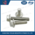 GB5787 Stainless Steel 304 Hexagon flange bolt