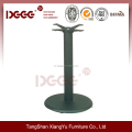 TR18-OLD Cheap Wrought Iron Metal Dining Table base legs