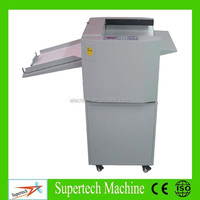 Crease Depth Adjustable Paper Creasing Machine Used