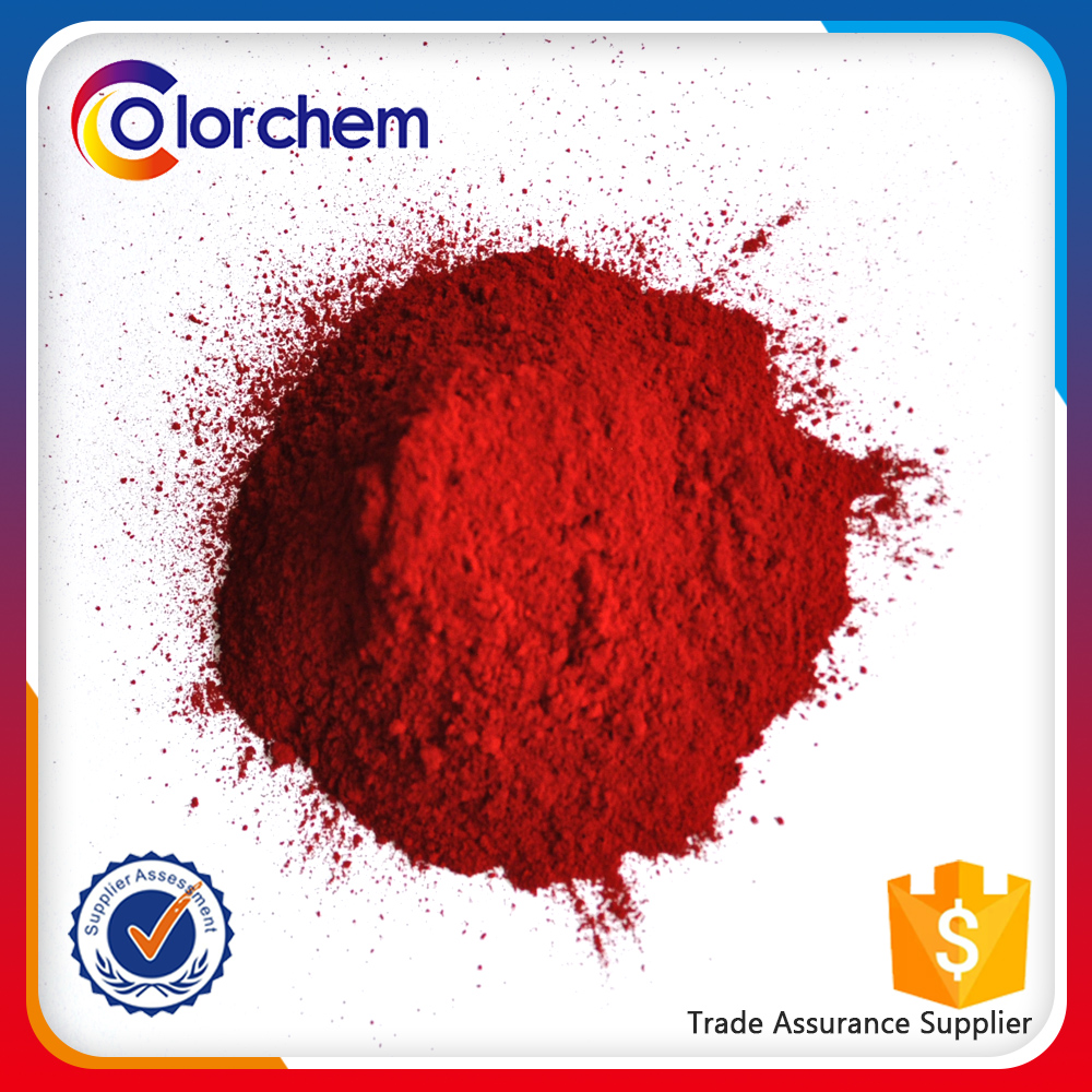 Color Pigment Red 176