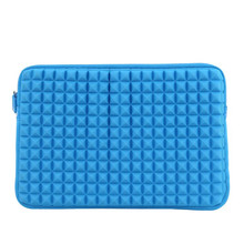 13.3 inch laptop leather sleeve