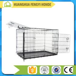 Custom Metal Pet Dog Cage