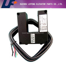 FUJI elevator level photo switch,elevator cabin leveling sensor
