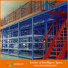 multi tier use storage multilayers shelving