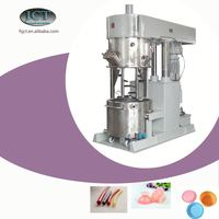 JCT anti-fungus silicon sealant planetary mixer