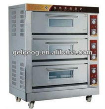 Far Infrared Electric Oven|Gas Model Bread Baking Oven
