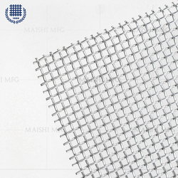 Stable Quality SS wire screen