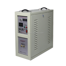 China best factory price KX5188-A25 high frequency induction metal melting furnace