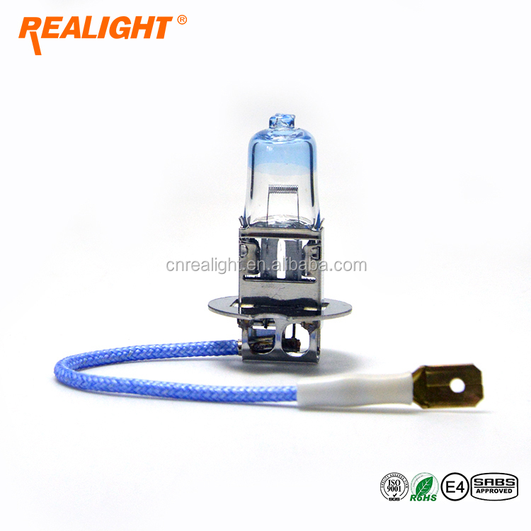 Auto Bulb H3 12V 55W PK22s Car Foglight