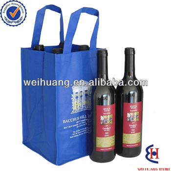 Good Quality non woven foldable recyclable shopping bags
