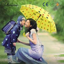 More than 20 years experience professional factory make plastic rib tips kid rain umbrella