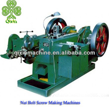 Automatic Nut Bolt Screw Making Machines