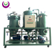 used kerosene oil vacuum distillation refinery machine/lower price plant/black waste oil recycling purifier