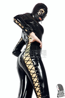 latex catfish clothing