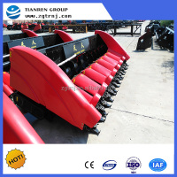maize corn silage cutter