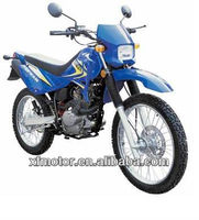 SUzuki model 125cc cross bike