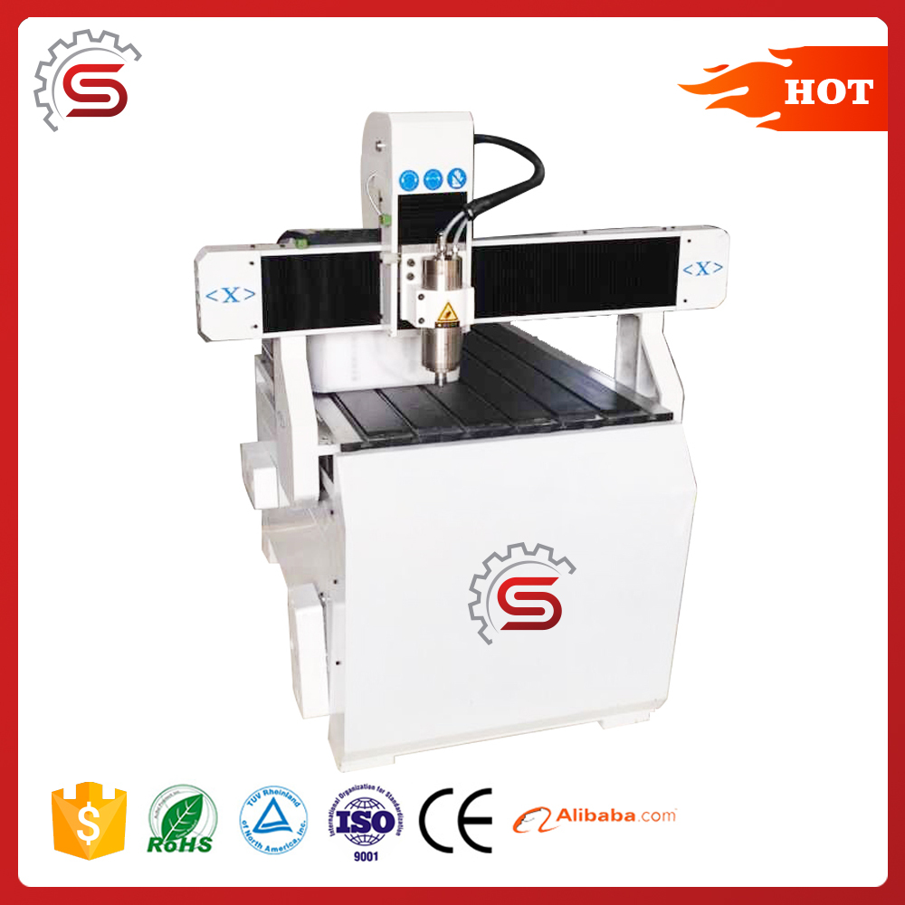 Hot-sales carving machine wood engraving machine STR6090 woodworking cnc router