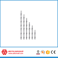 Heavy Duty Cuplock Scaffolding for Building Construction